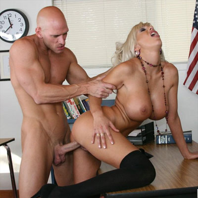 Busty blond wife cuckolding  Redtube Free HD Porn Videos
